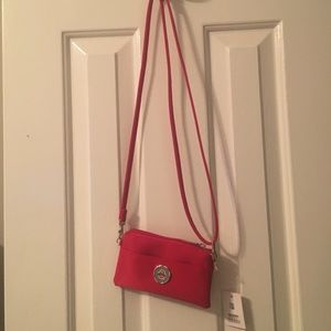 Ohio State purse